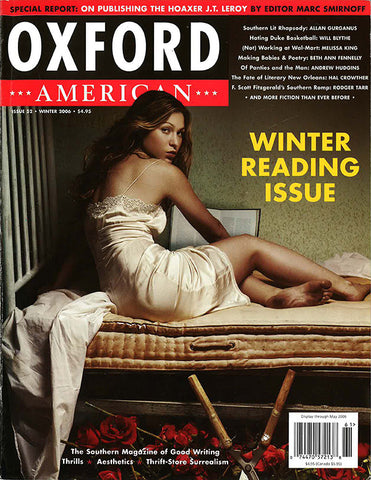 Issue 52: Winter 2006 Reading Issue