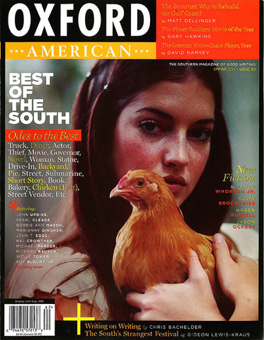 Issue 53: Best of the South 2006