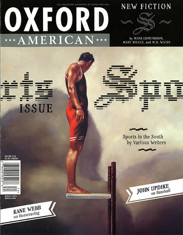 Issue 59: 2007 Sports Issue