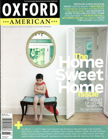 Issue 60: Spring 2008