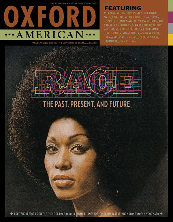 Issue 64: 2009: Race: The Past, Present, and Future