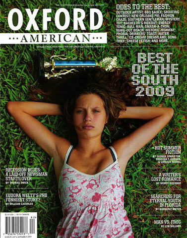 Issue 65: The Best of the South 2009