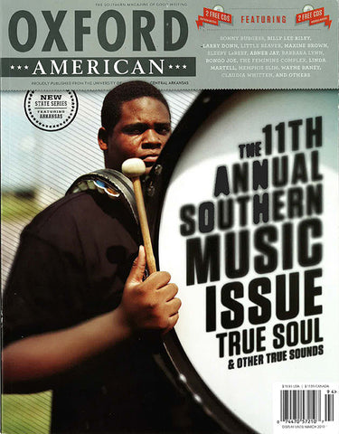 Issue 67: 2009 Southern Music Issue & CD: Arkansas