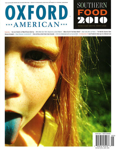 Issue 68: Spring 2010 - SOLD OUT