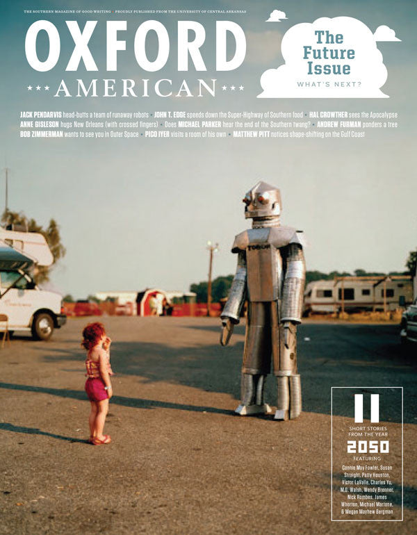 Issue 70: Fall 2010 - SOLD OUT