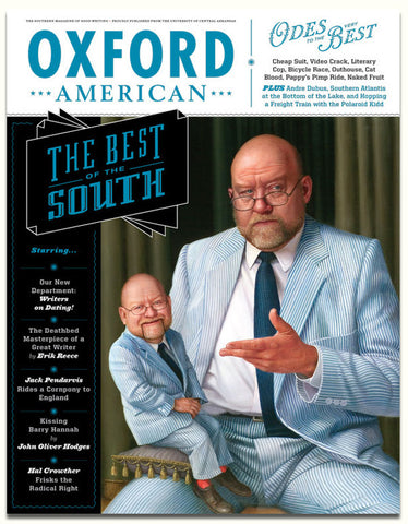 Issue 73: Best of the South 2011