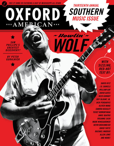 Issue 75: 13th Annual Southern Music Issue - SOLD OUT
