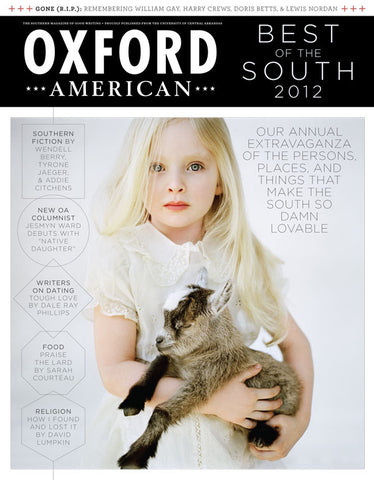 Issue 77: Best of the South 2012