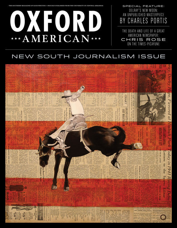 Issue 78: Fall 2012: New South Journalism Issue