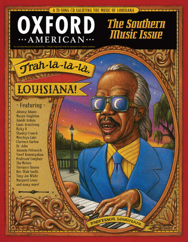 Issue 79: 14th Annual Southern Music Issue