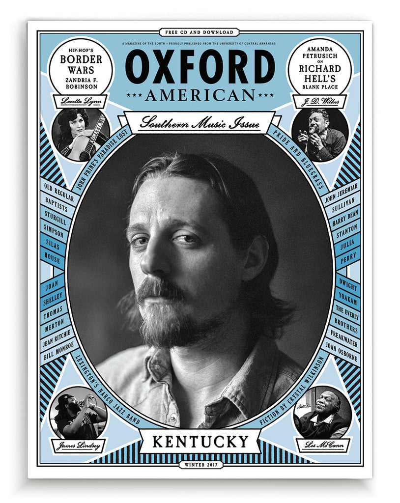 Issue 99: 19th Annual Southern Music Issue & CD — Kentucky
