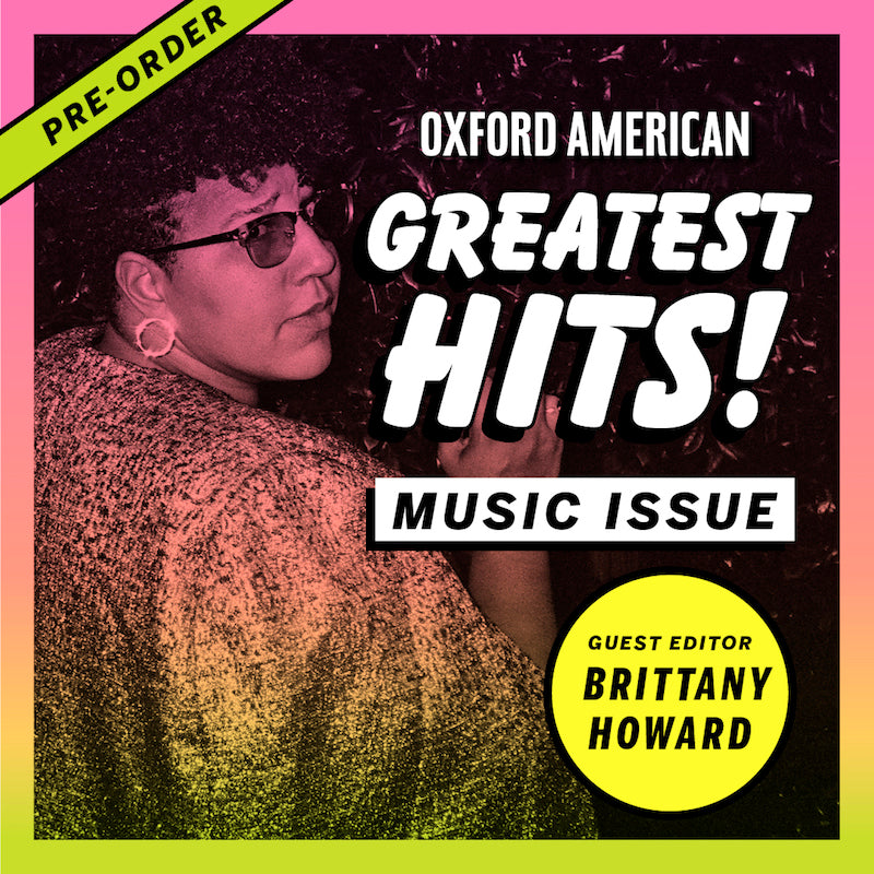 WHOLESALE Issue 111: 22nd Annual Southern Music Issue — Greatest Hits