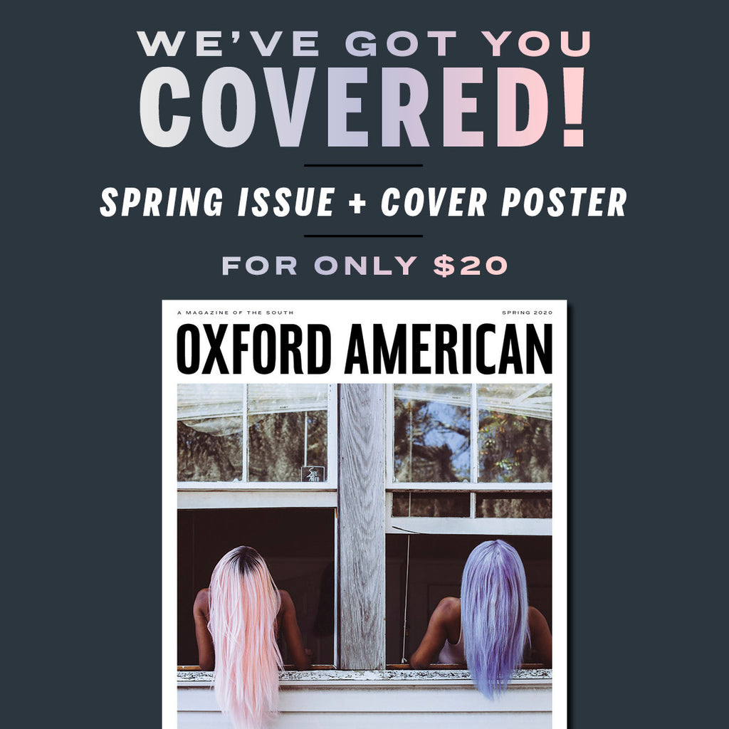 Spring 2020 Issue & Poster Bundle