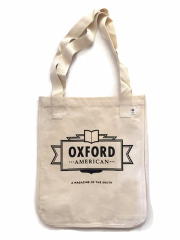 Oxford American Canvas Tote Bag