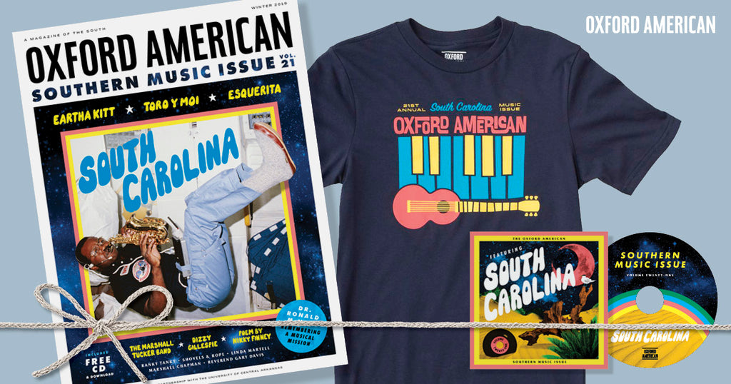 South Carolina Music Bundle