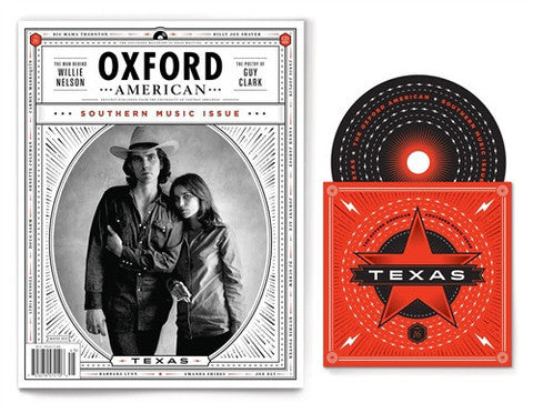 Issue 87: 16th Annual Southern Music Issue & CD — Texas