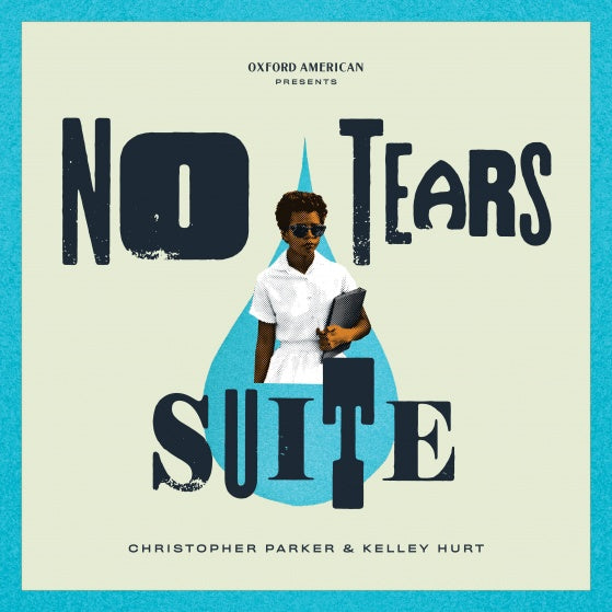 No Tears Suite CD