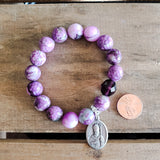 { Prayer Bead St. Valentine }