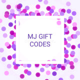 Marinella jewelry gift codes cards certificates