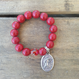 childs size Princes P prayers for linda QSB bracelet
