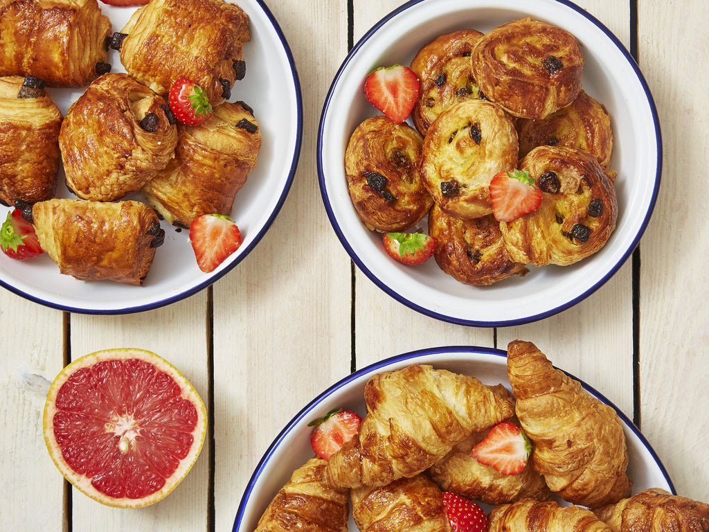15 Mini Danish Pastries | Salad Days Online