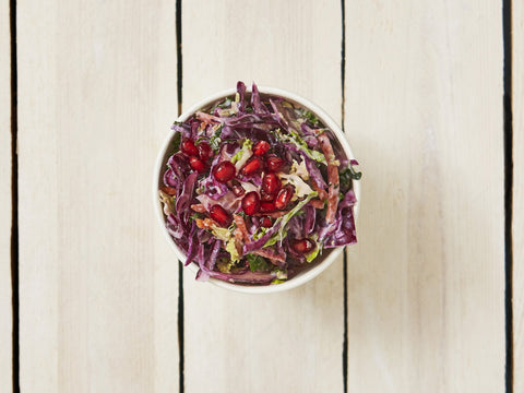 Slaw Pot - Salad Days Delivery