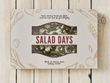 Peri Peri Chicken Platter Package - Salad Days Delivery  - 5