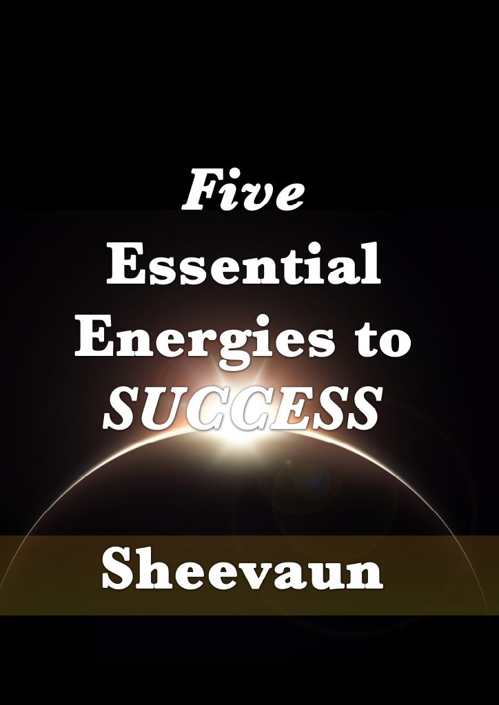 The 5 Essential Energies to Success