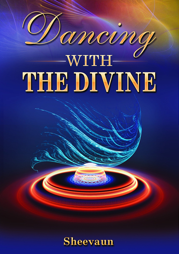 Dancing with The Divine eBook - Energetic Solutions, Inc Sheevaun Moran