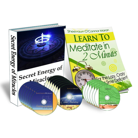The Secret Energy of Health - Book