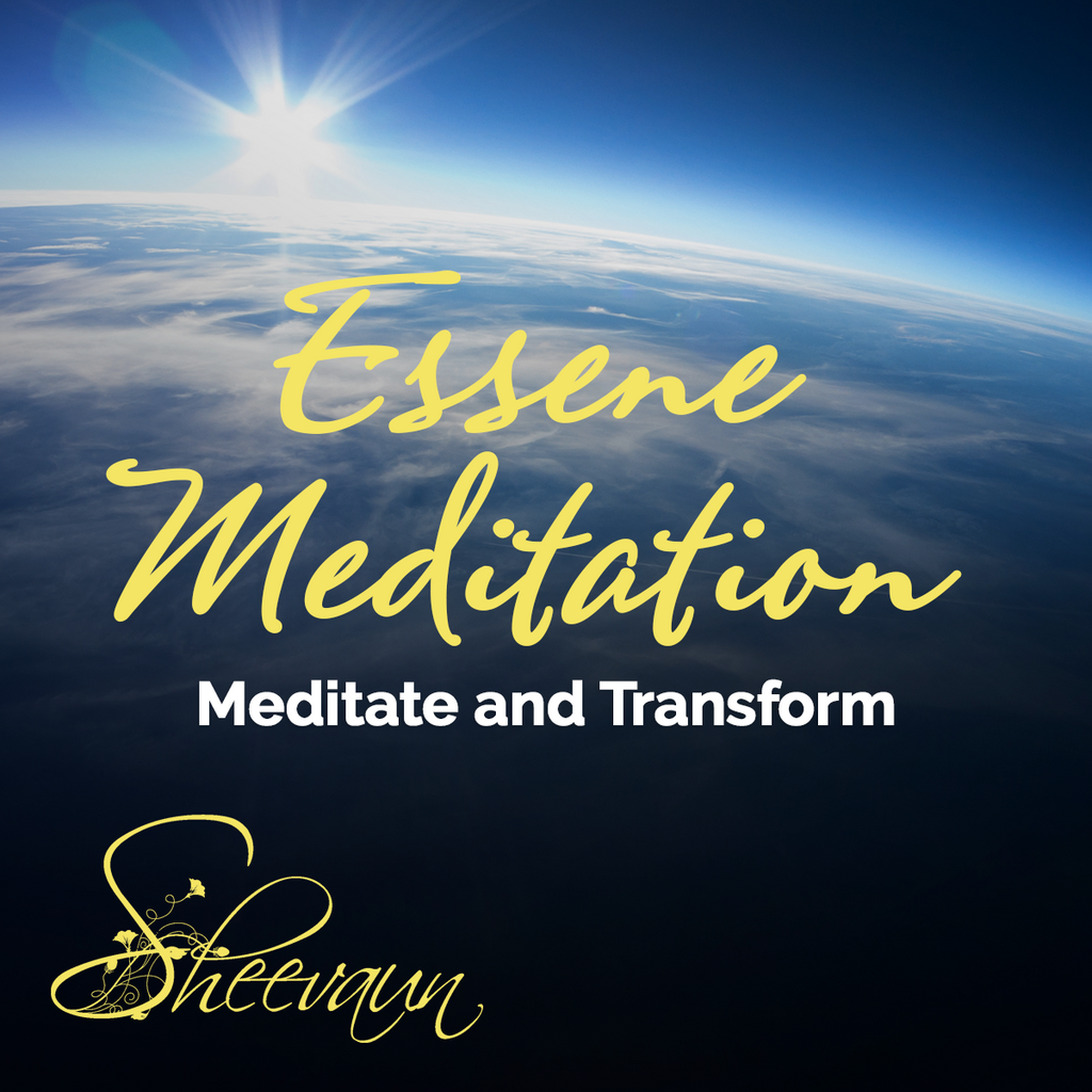 Essene Meditation - Energetic Solutions, Inc Sheevaun Moran