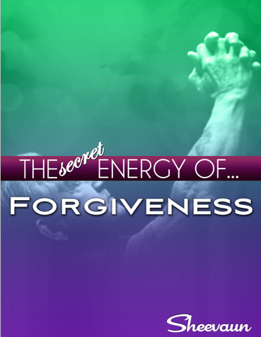 Overcome The 7 Energies that Zap Your LIFE! - Book