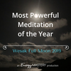 The Most Powerful Meditation of the Year - Energetic Solutions, Inc Sheevaun Moran