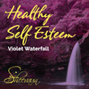 Healthy Self Esteem - Violet Waterfall