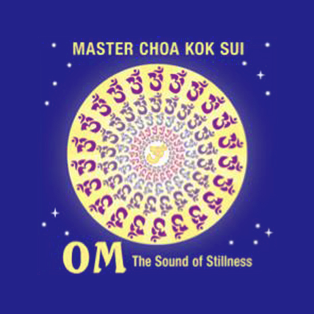 *OM - Sound of Stillness