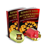 ReWrite Your Prosperity Package - Energetic Solutions, Inc Sheevaun Moran