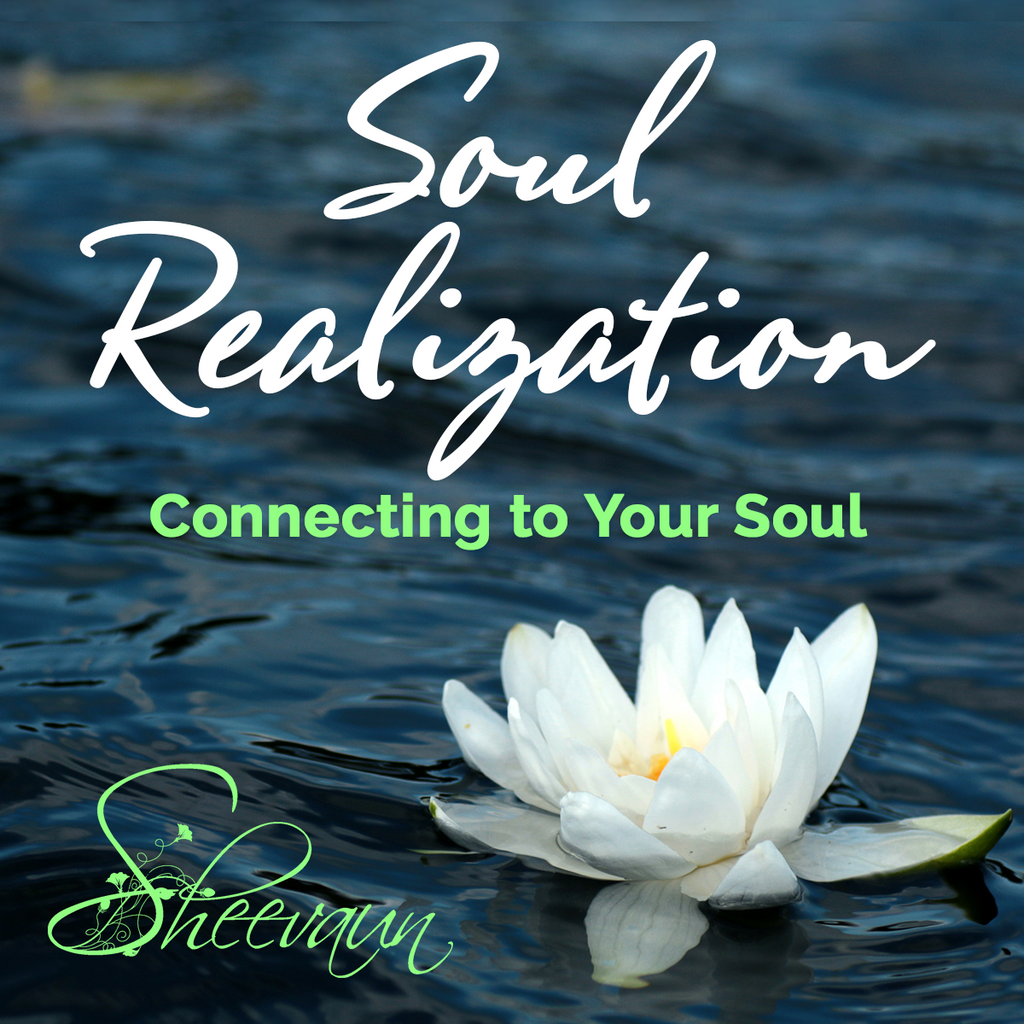 Soul Realization - Connecting to Your Soul