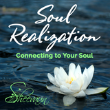 Soul Realization - Connecting to Your Soul - Energetic Solutions, Inc Sheevaun Moran