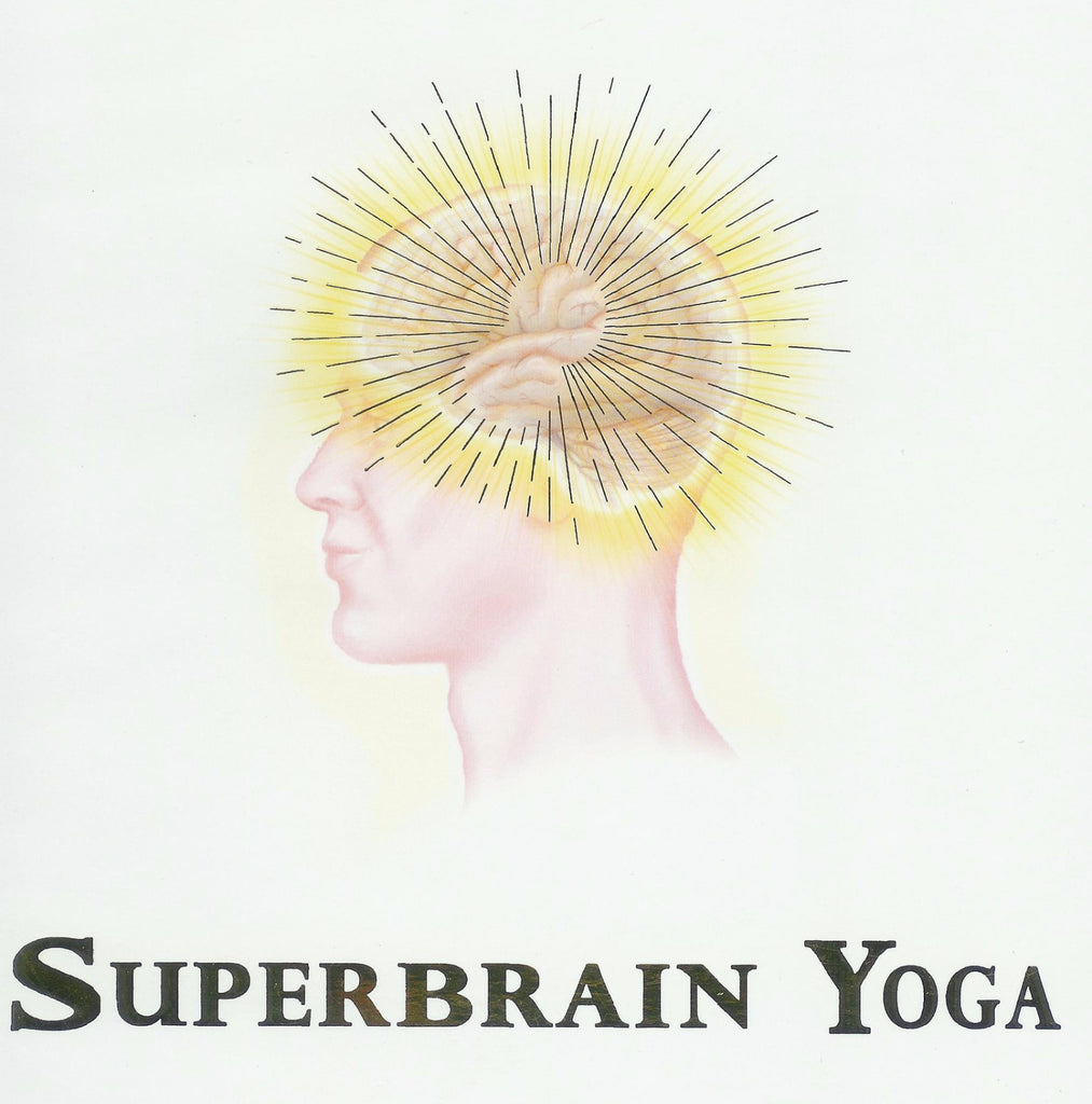 Memory Improvement and Activation - SuperBrain Yoga - Energetic Solutions, Inc Sheevaun Moran