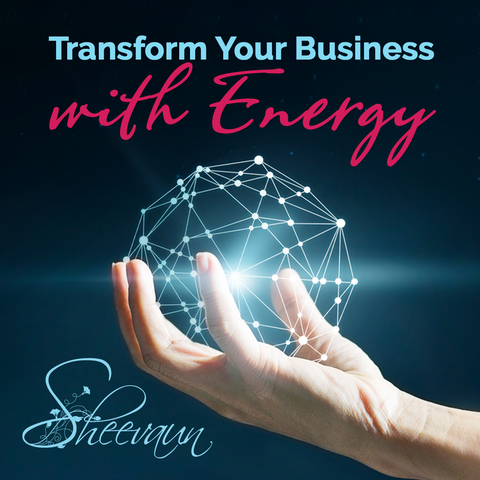 Energize Yourself for Success