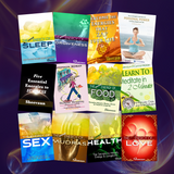 Bundle of Books by Sheevaun Moran - Energetic Solutions, Inc Sheevaun Moran