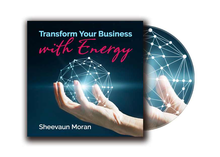 *Transform your Business with Energy