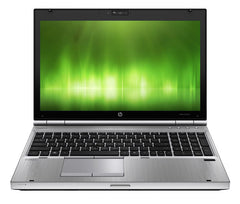 Portátil HP EliteBook 8560p