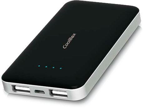 POWERBANK COOLBOX PB6000 6000MAH
