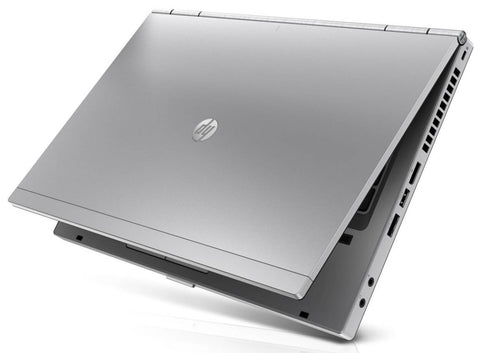 Ultraportatil HP Elitebook  2560P 12,5P I7-2640M