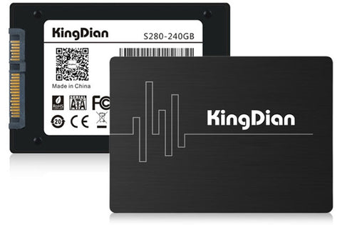 SSD KINGDIAN 240GB