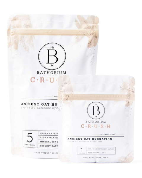 Ancient Oat Hydration | Bath Soak