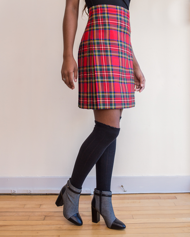 LILA Fashion | Stewart Royal Modern Kilt