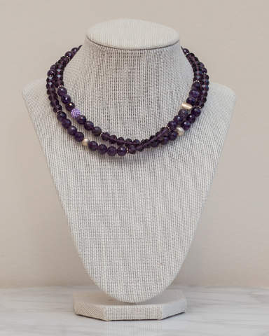 LILA Fashion | Verbena Necklace