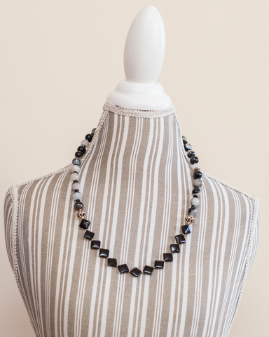 LILA Fashion | Mycenae Necklace